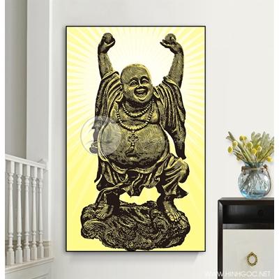 Tranh Phật giáo - LEN96
