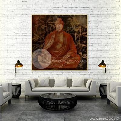 Tranh tượng Phật - QYQ-114
