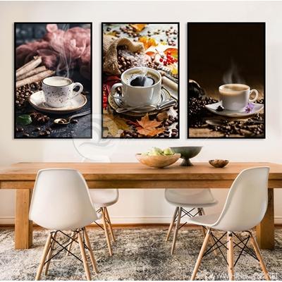 Ly cafe nóng - STTV9-12