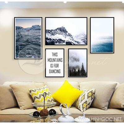 Núi và biển - STTV9-64