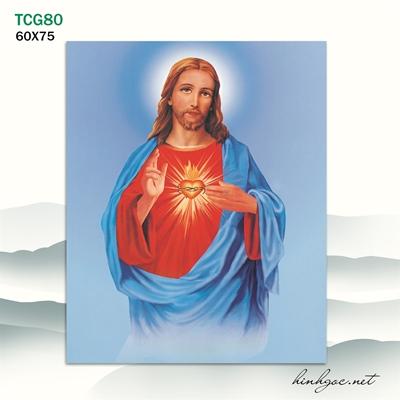 Tranh công giáo  - TCG80