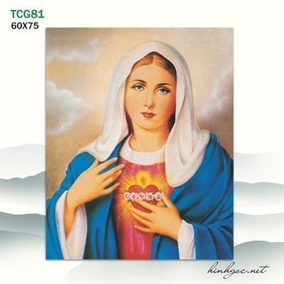Tranh công giáo  - TCG81