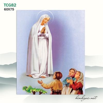 Tranh công giáo  - TCG82
