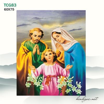 Tranh công giáo  - TCG83
