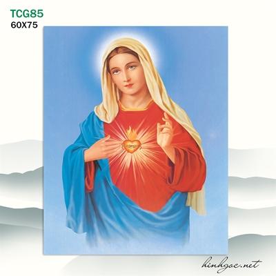 Tranh công giáo  - TCG85