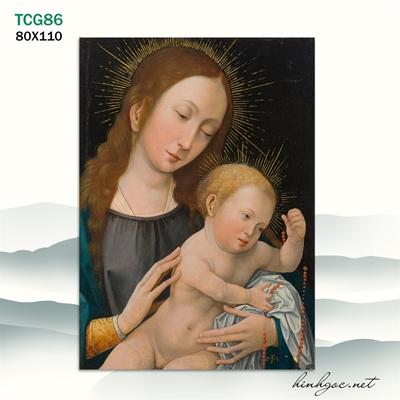 Tranh công giáo  - TCG86