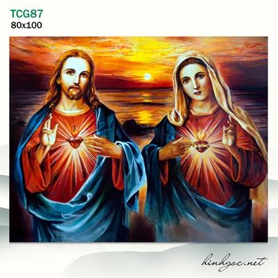 Tranh công giáo  - TCG87