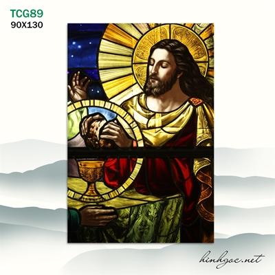 Tranh công giáo  - TCG89
