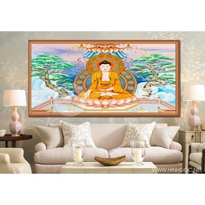 Tranh Đức Phật - TPART-05