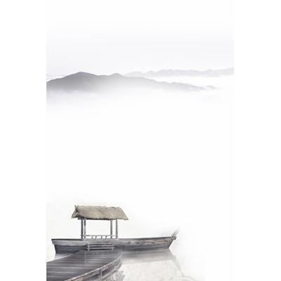 Mẫu poster bến thuyền - YTK-03